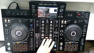 DJ STORK @ XDJ-RX2 - Club mix 2k17