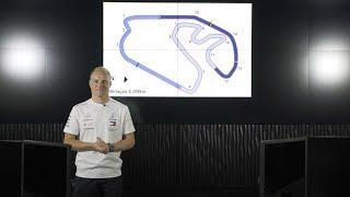 Interlagos F1 Circuit Guide with Valtteri Bottas & PETRONAS