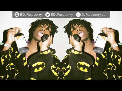 Playboi Carti ~ Let It Go Chopped and Screwed  DJ Purpberry