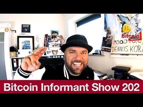 #202 Bitcoin ist Müll, Localbitcoins Trading Allzeithoch & Bitcoins nach deinem Tod