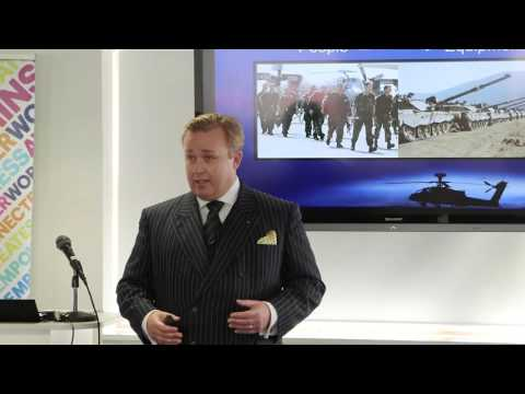 Mark Taylor - Operational Supply Chain Management Lecture for Plymouth University