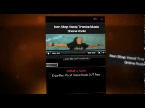 Free Download | Vocal Trance Music Player | MP3 Player 2011