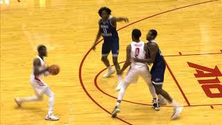 Dayton Men's Basketball Highlights vs. Georgia Southern
