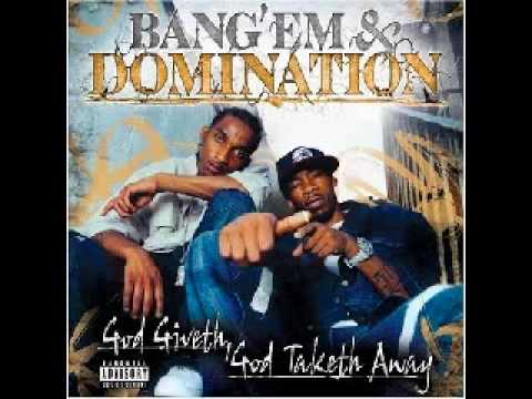 smurf lyrics domination em Bang