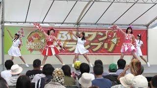 2016ふじワングランプリ (藤崎町食彩ときわ館駐車場)