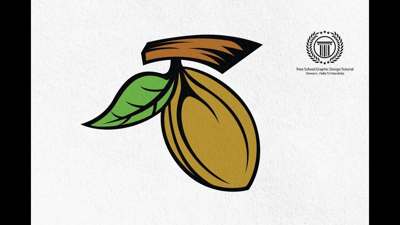 Adobe illustrator logo design tutorial - illustrator tutorial for ...