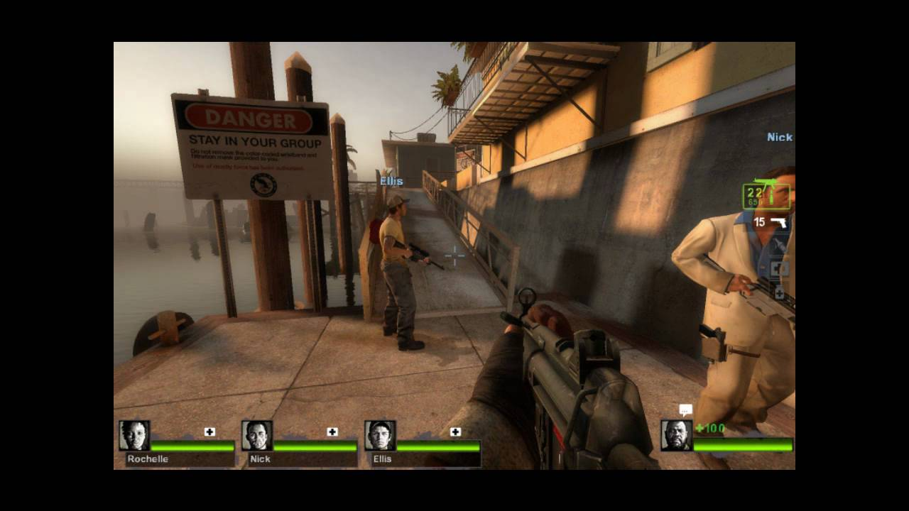 L4D2 Secret Weapon Tutorial