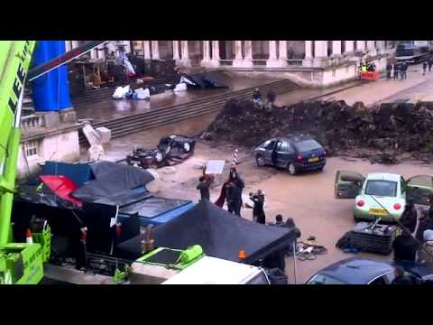 Thor : Le Monde des ténèbres | Ciné Buzz poster