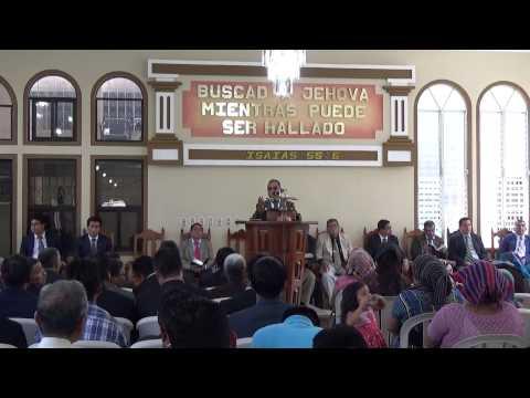 HOMBRES DE BUEN TESTIMONIO  Hno  José Carrillo  Sala Evangelica de la Sana Doctrina  COLUMNA Y APOYO
