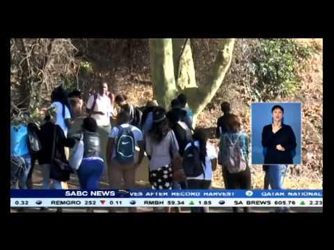 University of KwaZulu-Natal has suspended classes