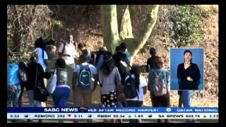 University of KwaZulu-Natal has suspended classes