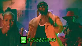 Dancehall  Cindy Gunter $Kenzo Ragga Mix Dj Matovu 0752224466