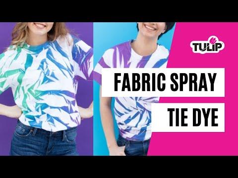 Tulip ColorShot Scrunch Tie-Dye