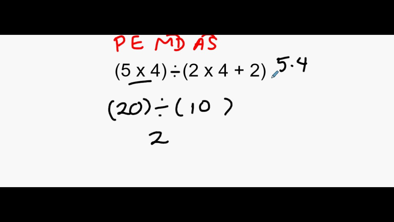Algebra 12 Lesson 93 Fractions Bars As Symbols Of Inclusion Youtube