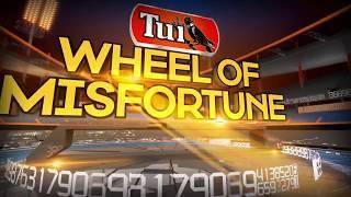 The Tui Wheel of Misfortune