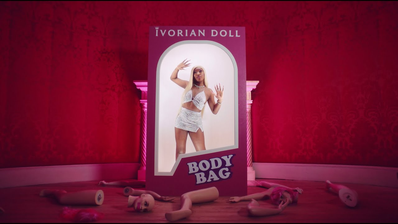 Ivorian Doll - Body Bag (Official Movie)