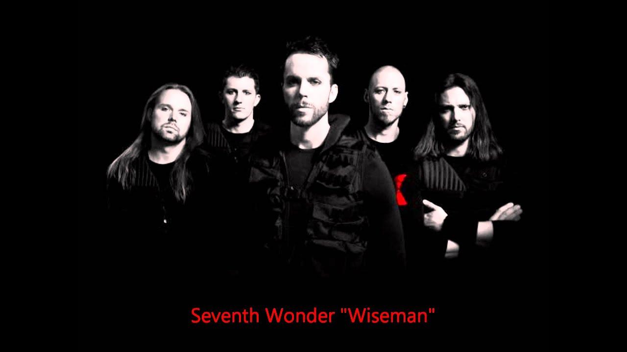SEVENTH WONDER - ONE LAST GOODBYE LYRICS