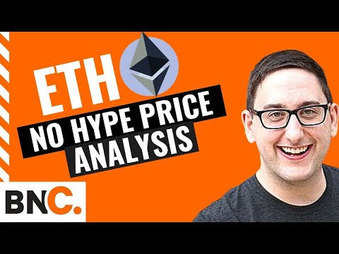 Ethereum Price Analysis – 18th September 2020