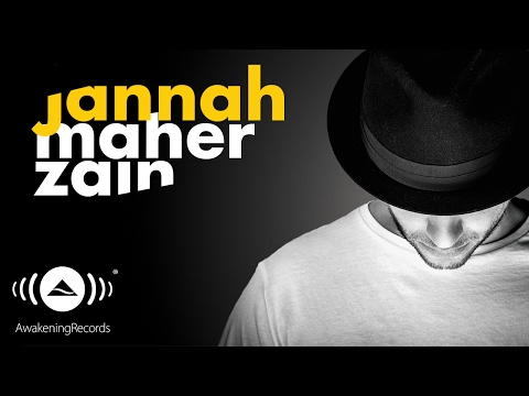 Maher Zain - Jannah (English) | Official Audio 2016