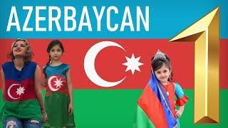 Azerbaycan Hakkında İlginç Bilgiler 1. Bölüm