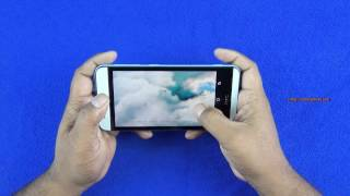 HTC Desire Eye Gameplay Review