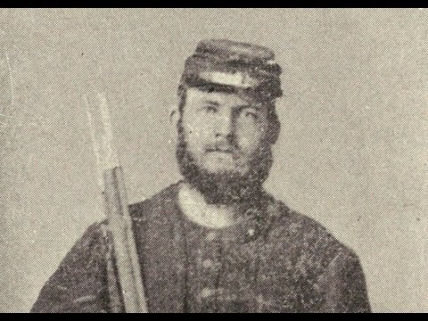 Photos of Union Soldiers Killed During the American Civil Wa