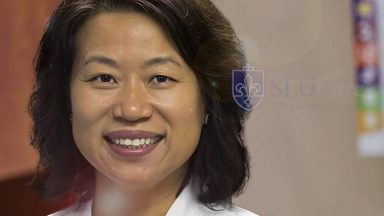 Dr  Mary Guo, SLUCare Dermatology