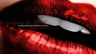 Cartel Los Peligros de Lilith