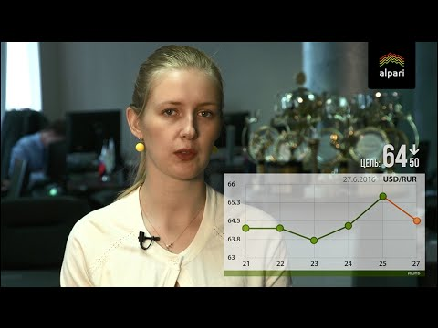 Рубль укрепится к евро в течение дня