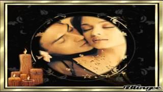 """Chaha Hai Tumhiko - Udit Narayan & Anuradha Paudwal Most Romantic Melody Song """"Ek Dhun Pyar Ki"""""""