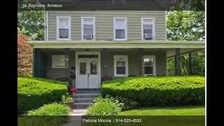 SOLD | 36 Bayview Avenue, New Rochelle, New NY 10805 | Patricia Moc