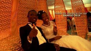 Daniel And Elo DanElo Wedding Highlight