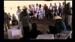 Participación política y pueblos indígenas-México