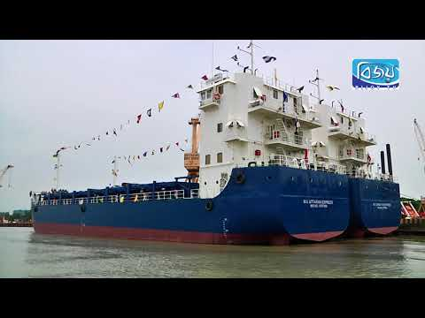 NOU POTHAR SATKAHON = RECENT ACTIVITIES OF SHIPPING MINISTRY