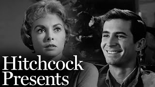 Everyone Gets A Little Crazy Sometimes - Psycho (1960) | Hitchcock Presents
