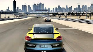 Project Cars 2 Career Episode 8 Dubai PC Ultra GTX 1070 60fps
