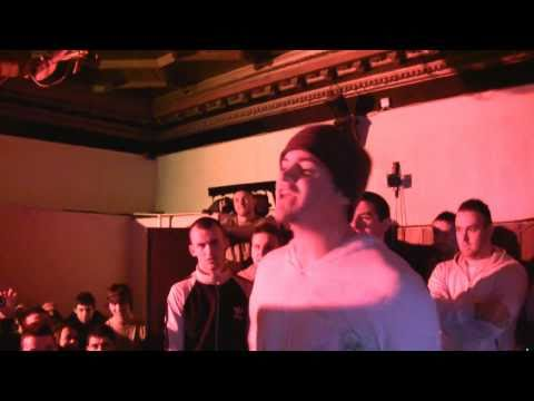 DFI 7 - Rawsoul Vs Jambo  (DFI Rap Battles)