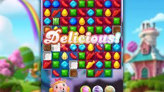 Candy Crush Friends Saga Level 394