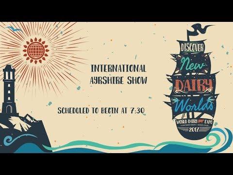 World Dairy Expo 2017   Stream Three