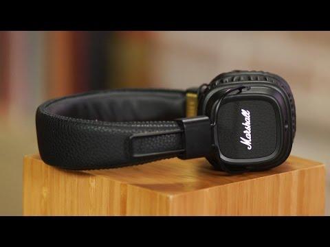 Marshall Major II: A $100 headphone worth listening to