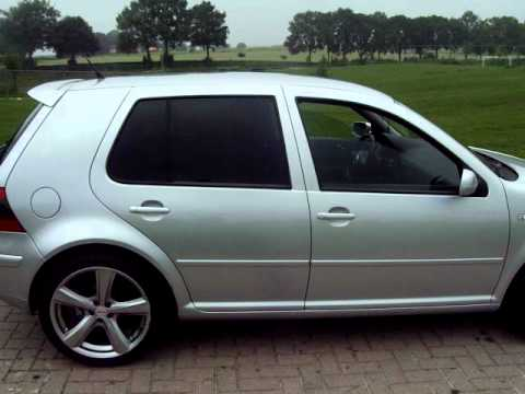 golf 4 tdi 2001 youtube. Black Bedroom Furniture Sets. Home Design Ideas