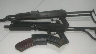 Benque Police Bust Belizeans and Guatemalan with Big Guns