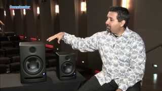 PreSonus Eris Studio Monitors Overview - Sweetwater Sound