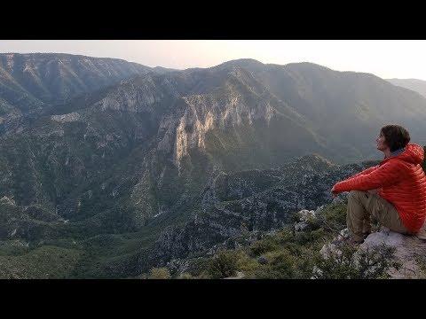 Backpacking the Most Beautiful Spot in Texas - McKittirck Canyon