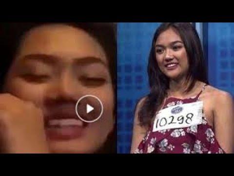 Heboh Video Mesum Merion Jola Indonesian Idol 2018