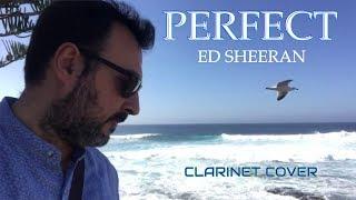 perfect-ed-sheeran-clarinet-cover-by-justo-soldan