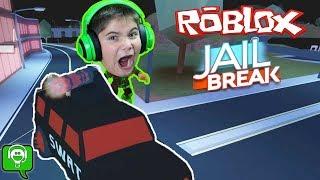 Roblox Jail Break Updates HobbyKidsGaming