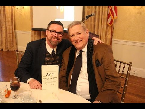 Ken Howard at The Lambs® Club – One  Only