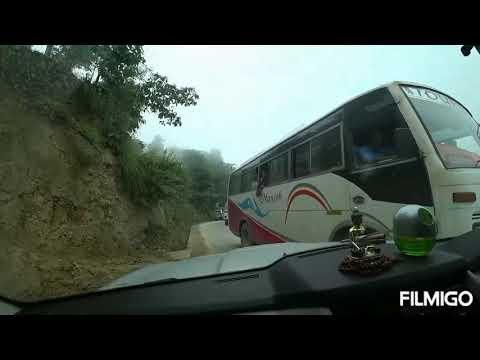 """Відеохроніка з циклу """"Мрії збуваються"""" Напал, день 2 доїжджаємо на джипі до Sallari."""