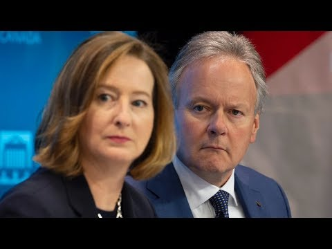 Poloz Stalling As Long As Possible On Rate Cut: Economist